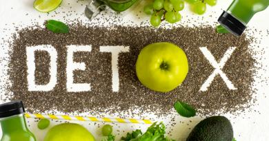 11 znakova da vaše tijelo vapi za detoksikacijom