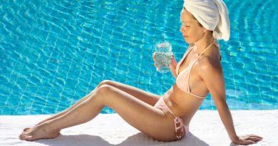 BJELOVARSKE TOPLICE s olimpijskim bazenom i hotelom s četiri zvjezdice