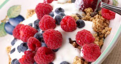 Najzdravija hrana za početak vašeg dana