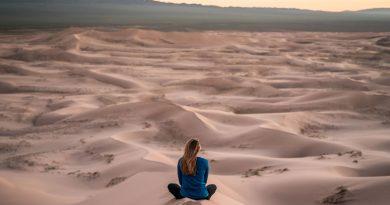 Aromaterapeutska meditacija u GALBANUM-u: jasnoća