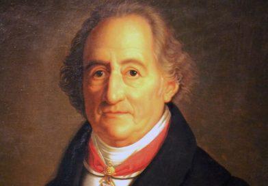 Mudre misli J. W. Goethea