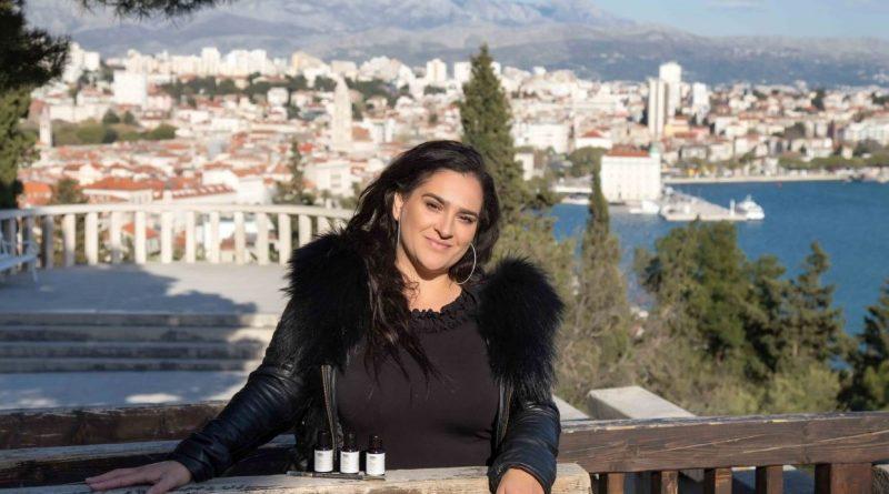 Hrvatica svojom kozmetikom razveselila brojne žene!