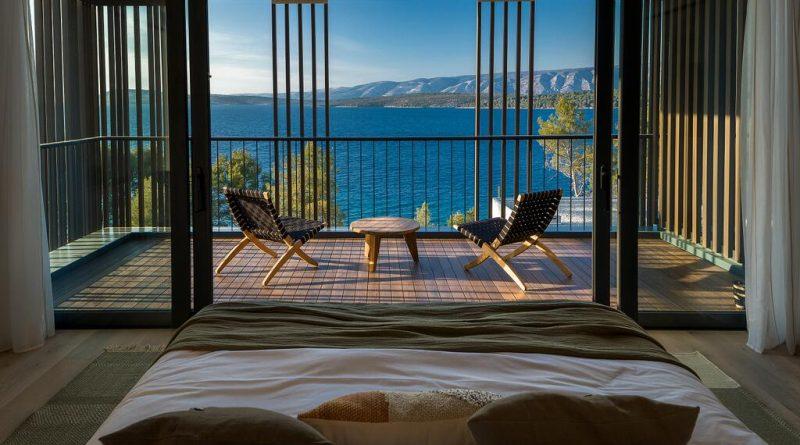 Maslina SPA Resort iz Starog Grada je na popisu najboljih novih hotela u svijetu za 2020. godinu