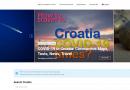 Pokrenuta je nova turistička digitalna web platforma portal www.total-croatia.com