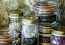 Aromatizirajte sol uz ova tri jednostavna recepta i uživajte u ljetu