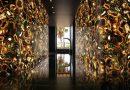 Fabio Alemanno Design koristi elegantno poludrago kamenje za stvaranje nezaboravnih toplica i SPA centara