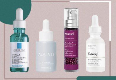 Niacinamid je sastojak godine u proizvodima za njegu kože